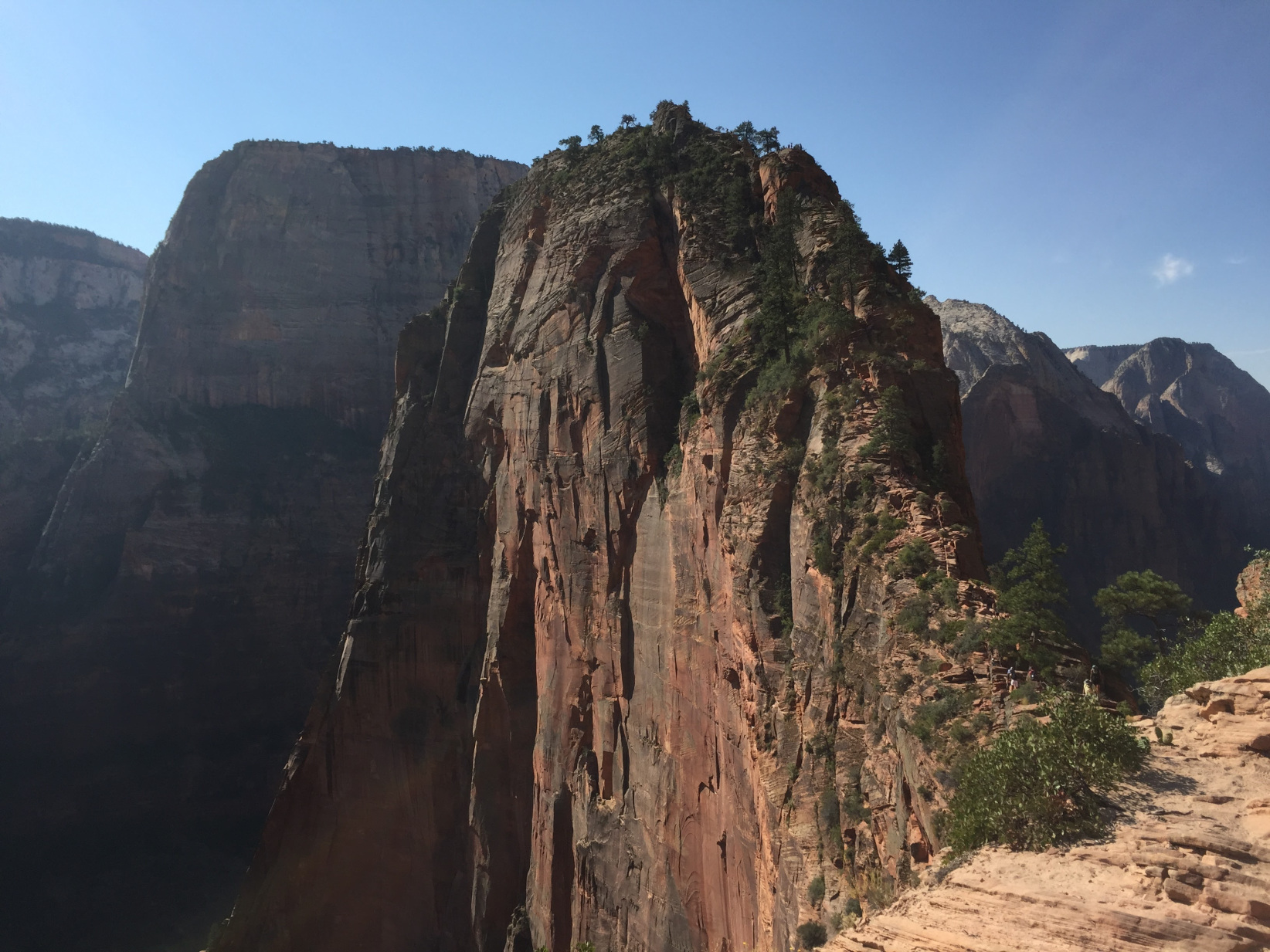 Bryce Canyon, Antelope Canyon & Zion   Exploring Duo